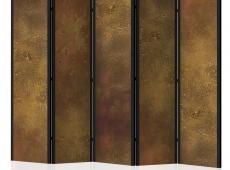 Paraván - Golden Temptation II [Room Dividers]